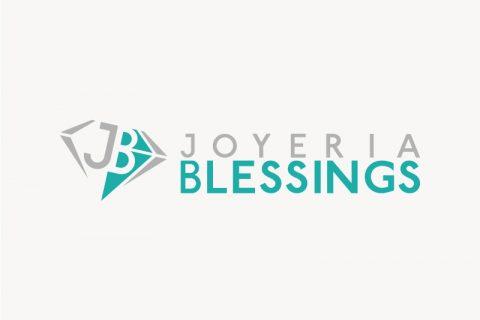 Branding Joyería Blessings