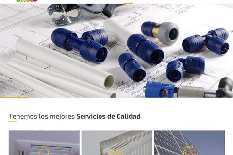 Web Servinstal Santos